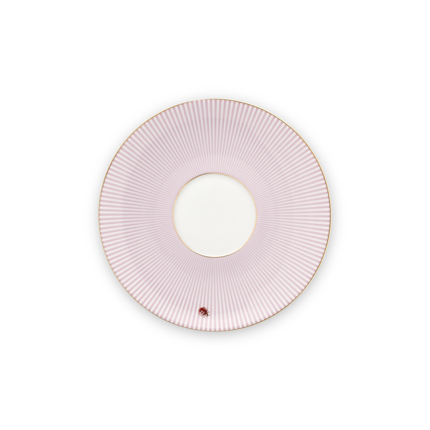 PIP Studio Cup & Saucer La Majorelle Pink 280ml