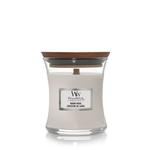 WoodWick WW Warm Wool Mini Candle