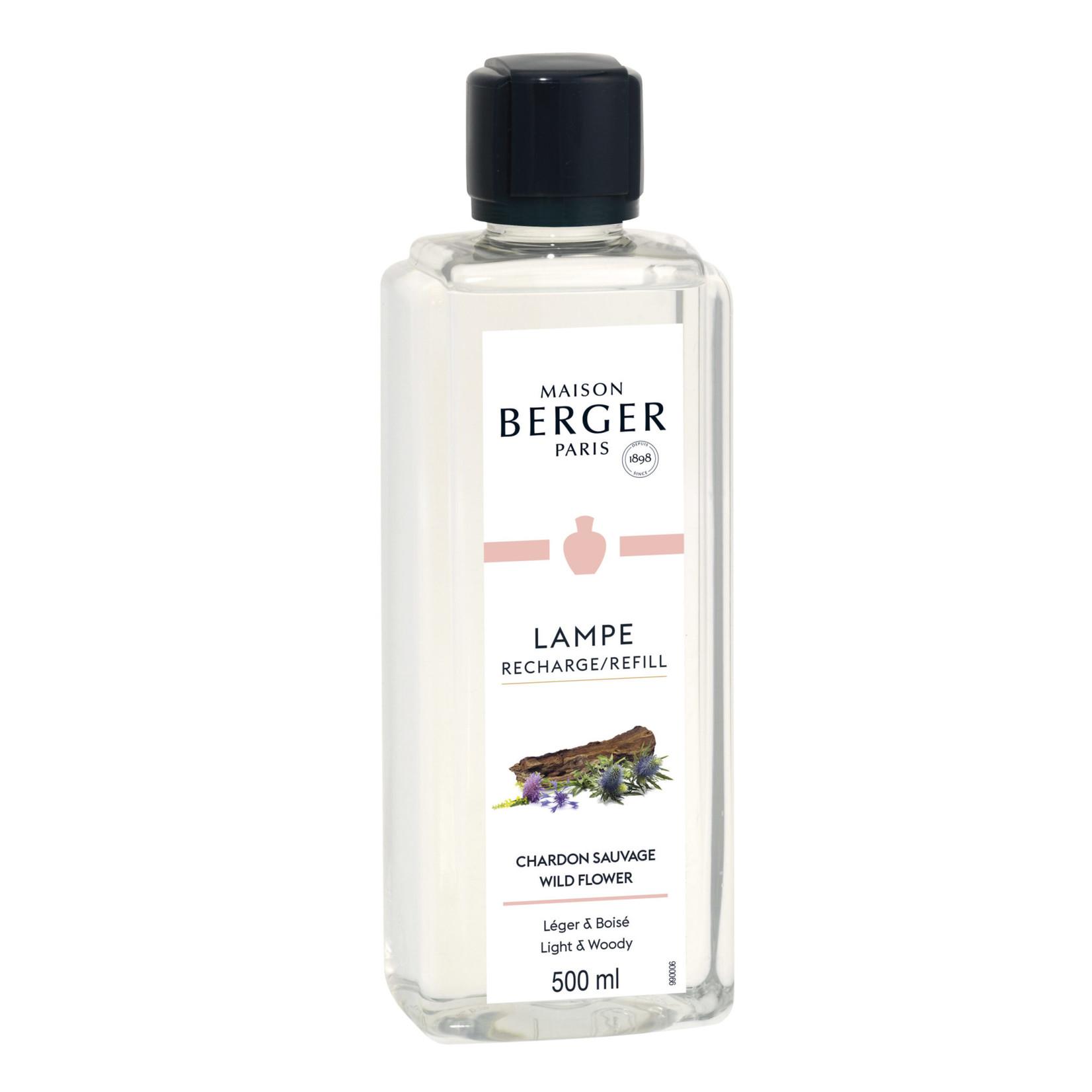 Lampe Berger Lampe Berger Huisparfum 500 ml Chardon Sauvage/ Wild Thistle