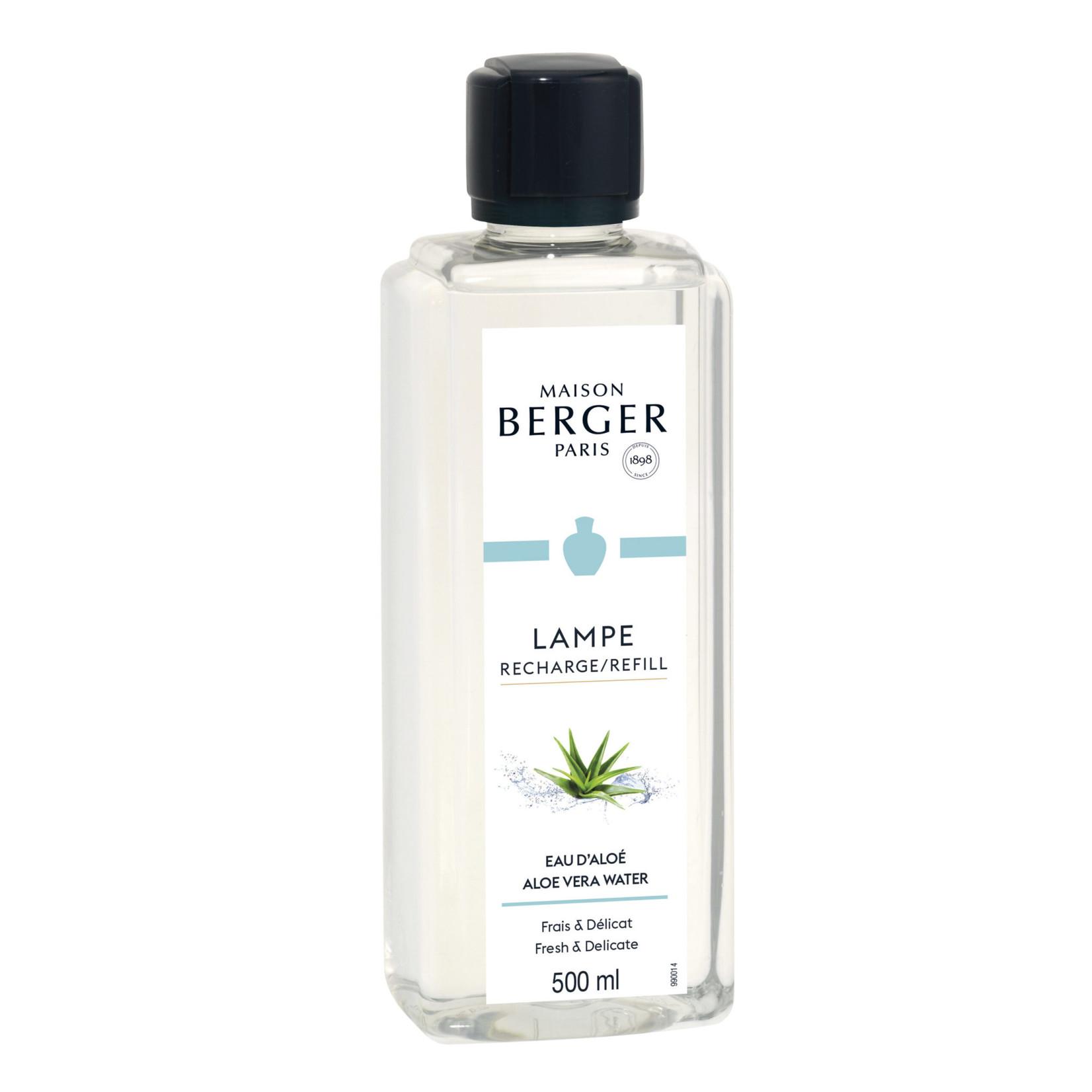 Lampe Berger Lampe Berger Huisparfum 500 ml Eau d'Aloé/ Aloe Water