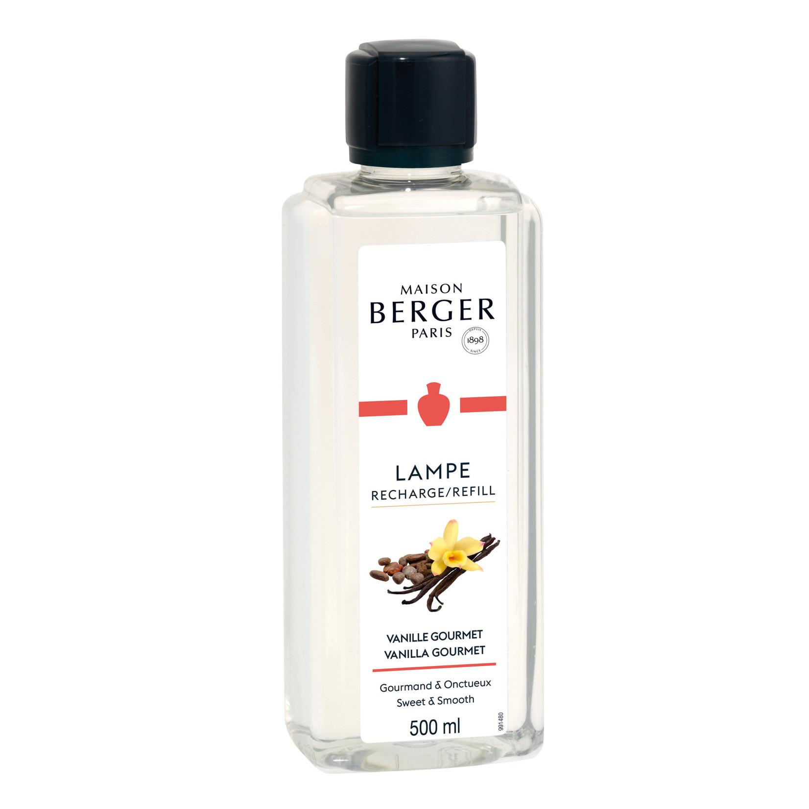 Lampe Berger Lampe Berger Huisparfum 500ml Vanille Gourmet / Vanilla Gourmet