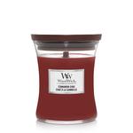 WoodWick WW Cinnamon Chai Medium Candle