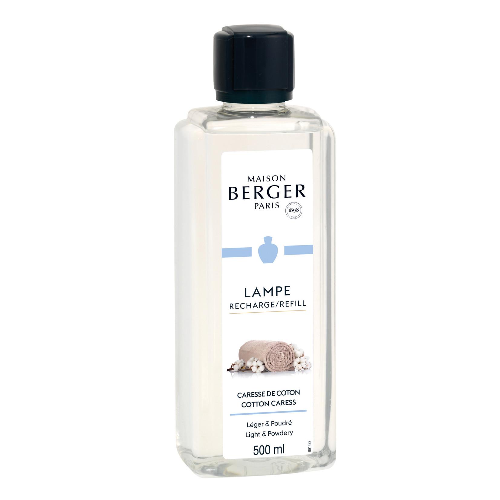 Lampe Berger Lampe Berger Huisparfum 500ml Caresse de Coton / Cotton Dreams
