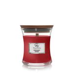 WoodWick WW Pomegranate Mini Candle