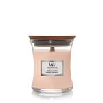 WoodWick WW Coastal Sunset Mini Candle