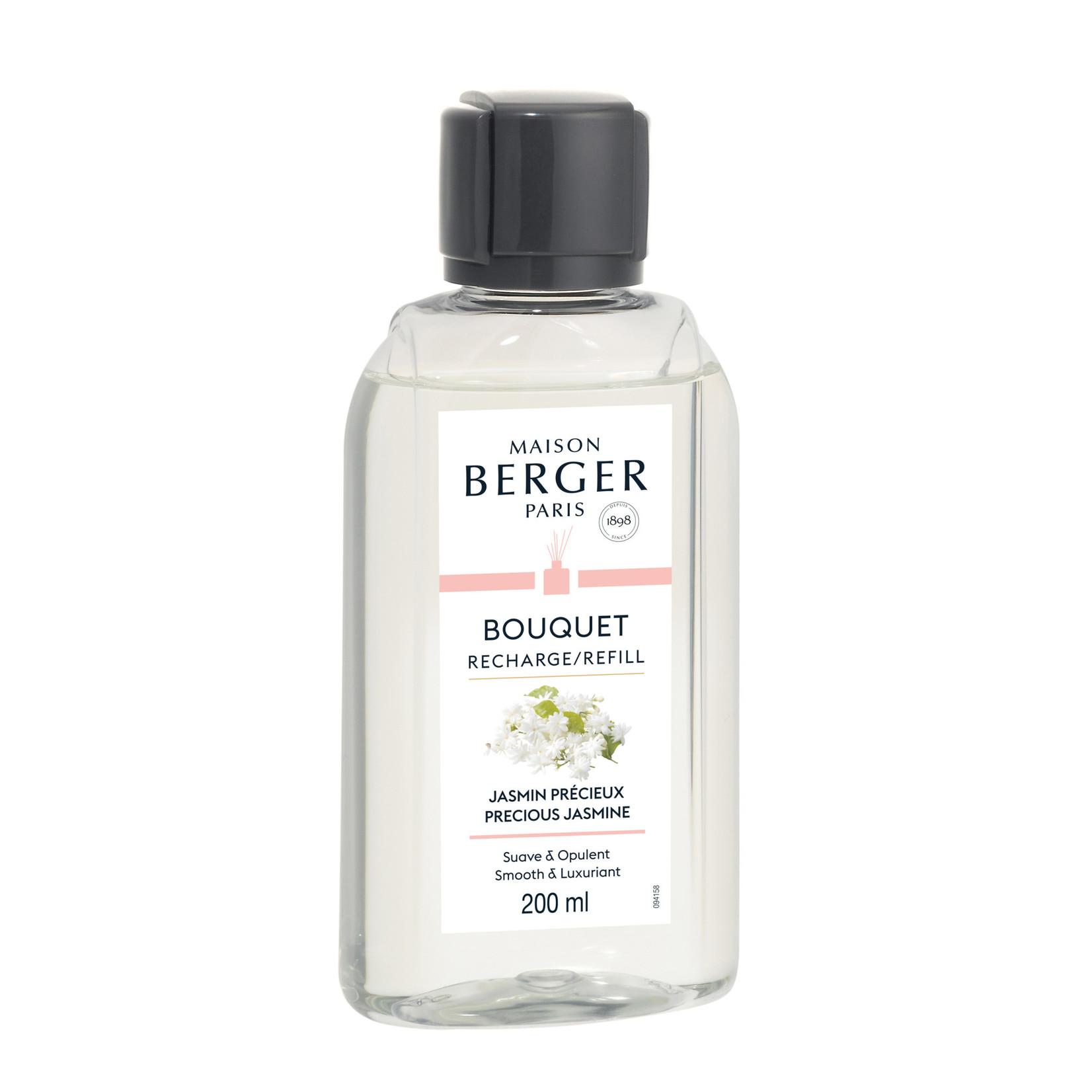 Lampe Berger Navulling parfumverspreider  200ml Jasmin Précieux