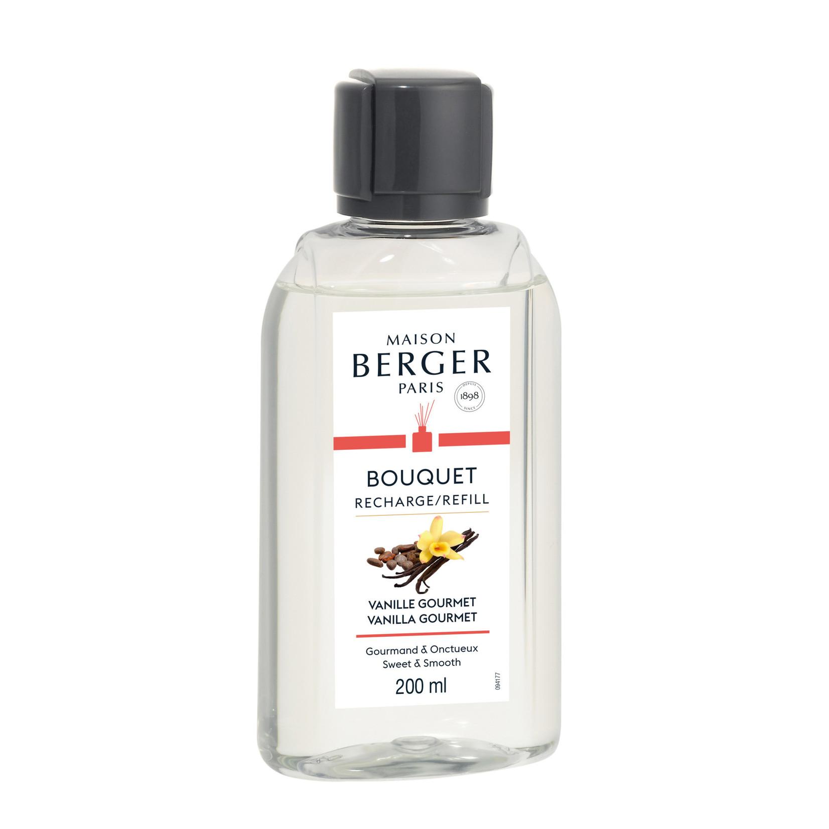Lampe Berger Navulling parfumverspreider 200ml Absolu de Vanille