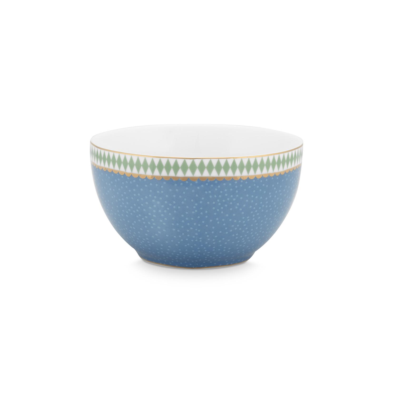 PIP Studio Bowl La Majorelle Blue 9.5cm