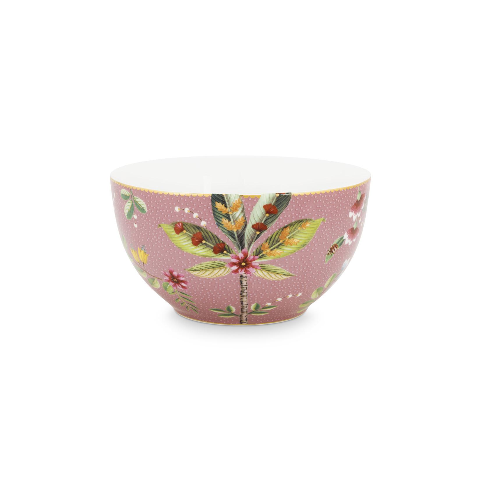 PIP Studio Bowl La Majorelle Pink 15cm