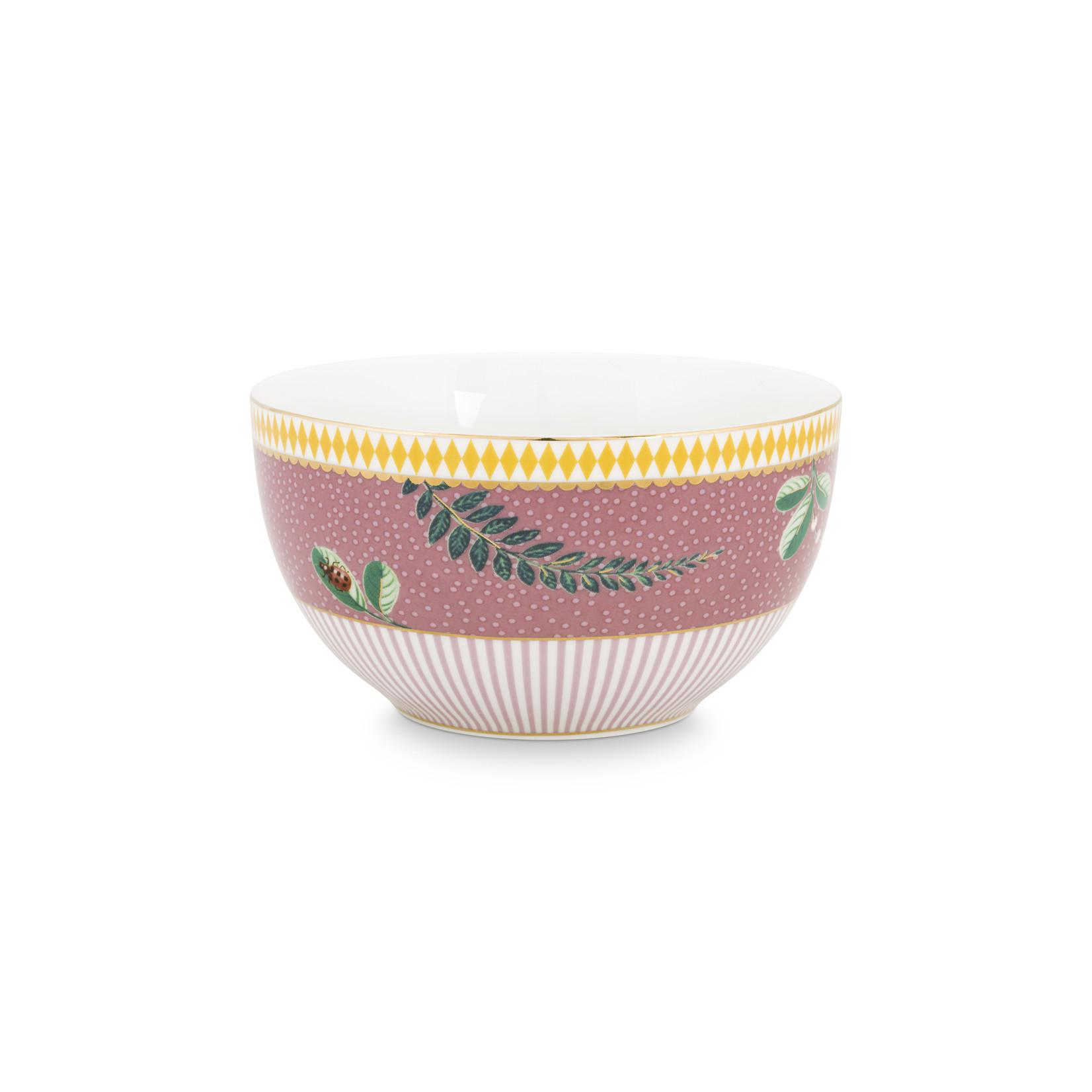 PIP Studio Bowl La Majorelle Pink 12cm
