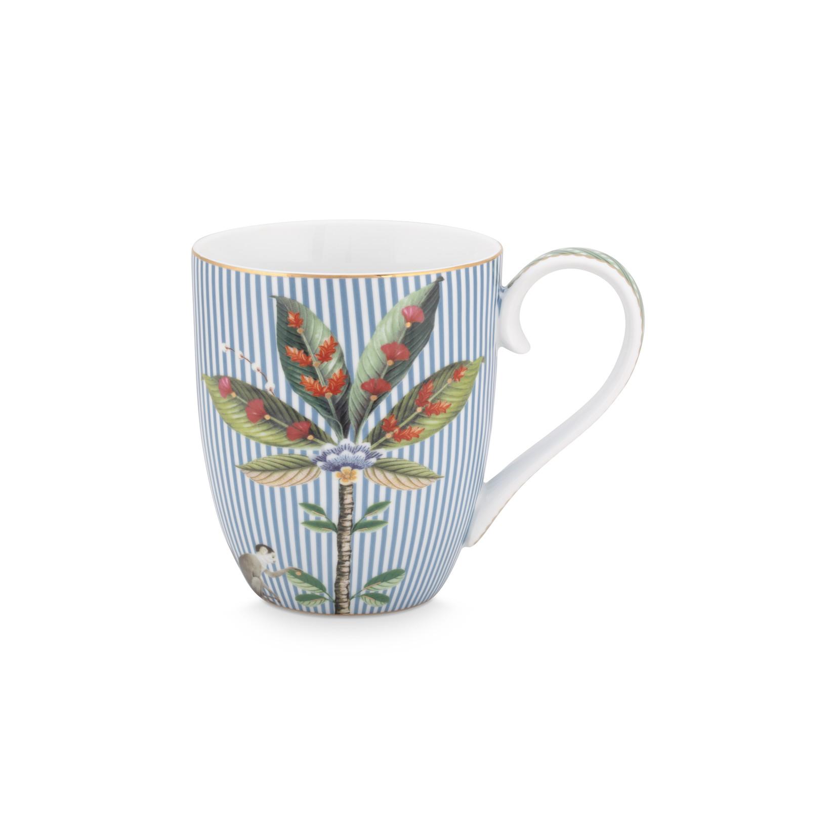 PIP Studio Mug XL La Majorelle Blue 450ml