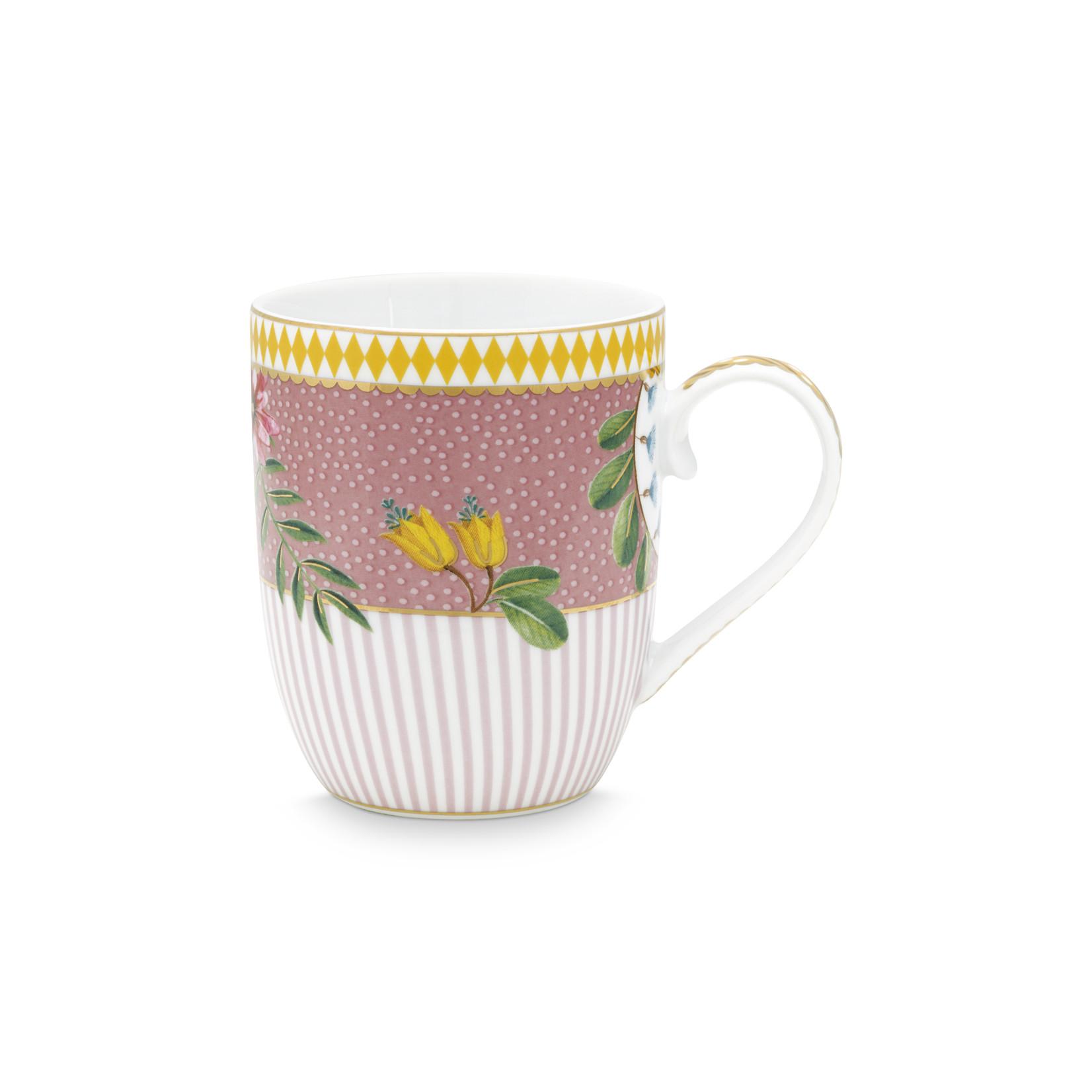 PIP Studio Mug Small / Senseo mokje La Majorelle Pink 145ml