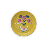 PIP Studio Tea Tip Blushing Birds Yellow 9cm