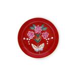 PIP Studio Tea Tip Blushing Birds Red 9cm