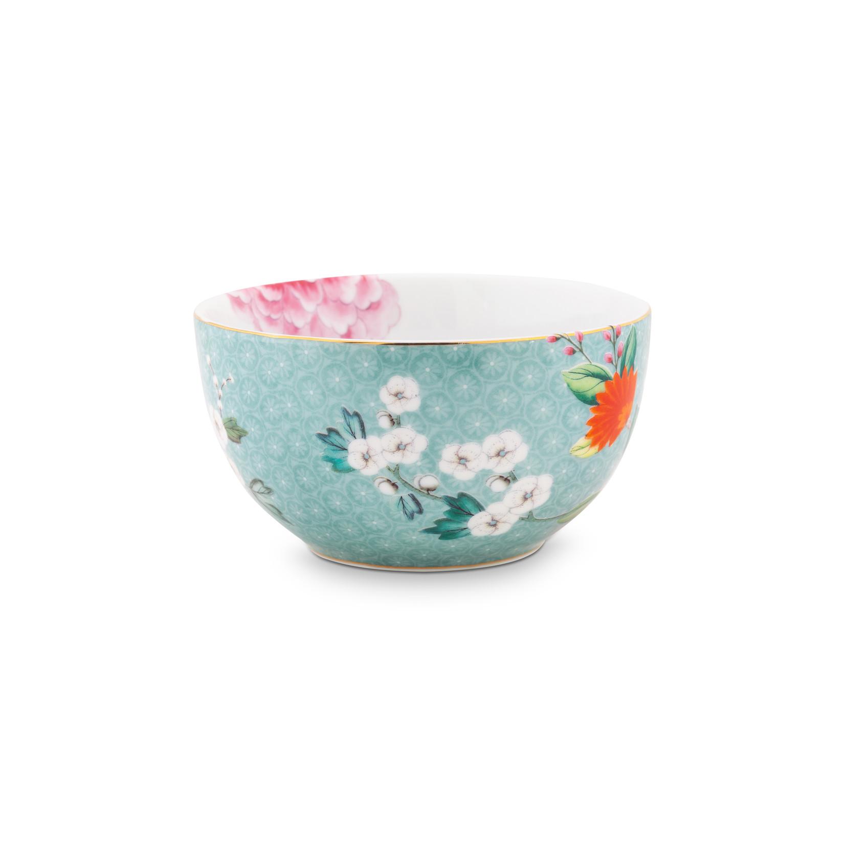 PIP Studio Bowl Blushing Birds Blue 12cm