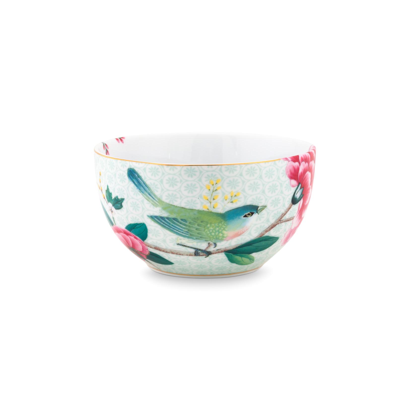 PIP Studio Bowl Blushing Birds White 12cm