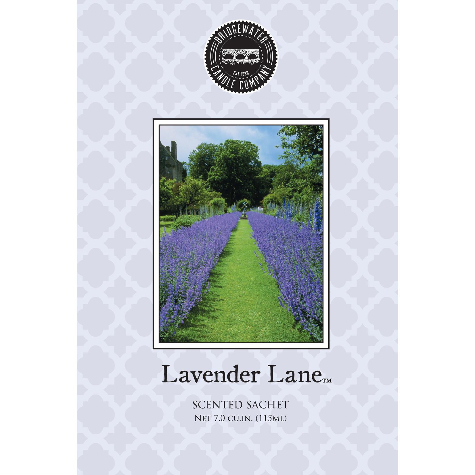 Bridgewater Scented Sachet / Geurzakje Lavender Lane