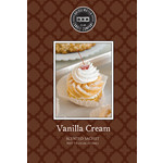 Bridgewater Scented Sachet / Geurzakje Vanilla Cream