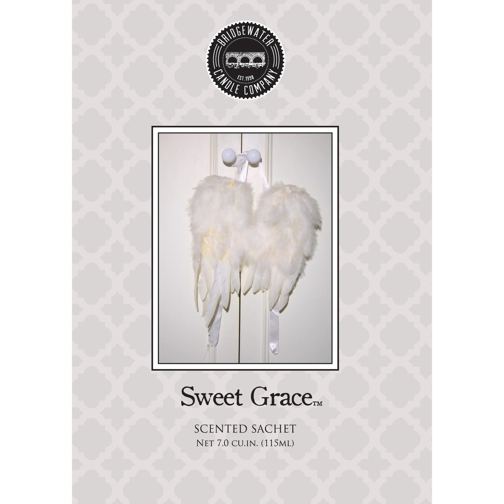 Bridgewater Scented Sachet / Geurzakje Sweet Grace