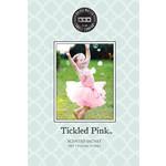 Bridgewater Scented Sachet / Geurzakje Tickled Pink