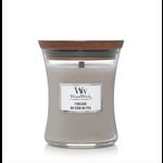 WoodWick WW Fireside Medium Candle