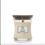 WoodWick WW Vanilla Bean Mini Candle