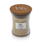 WoodWick WW At The Beach Medium Candle