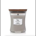 WoodWick WW Fireside Mini Candle