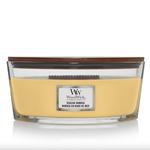 WoodWick WW Seaside Mimosa Ellipse Candle