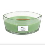 WoodWick WW Palm Leaf Ellipse Candle