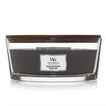 WoodWick WW Black Peppercorn Ellipse Candle