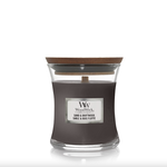 WoodWick WW Sand & Driftwood Mini Candle