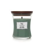 WoodWick WW Sage & Myrrh Mini Candle