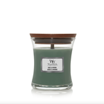WoodWick WW Sage & Myrrh Medium Candle