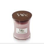 WoodWick WW Rosewood Mini Candle