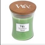 WoodWick WW Palm Leaf Medium Candle