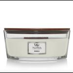 WoodWick WW Magnolia Ellipse Candle