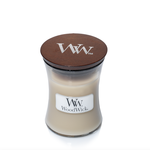 WoodWick WW At The Beach Mini Candle