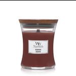 WoodWick WW Redwood Medium Candle
