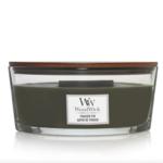 WoodWick WW Frasier Fir Ellipse Candle