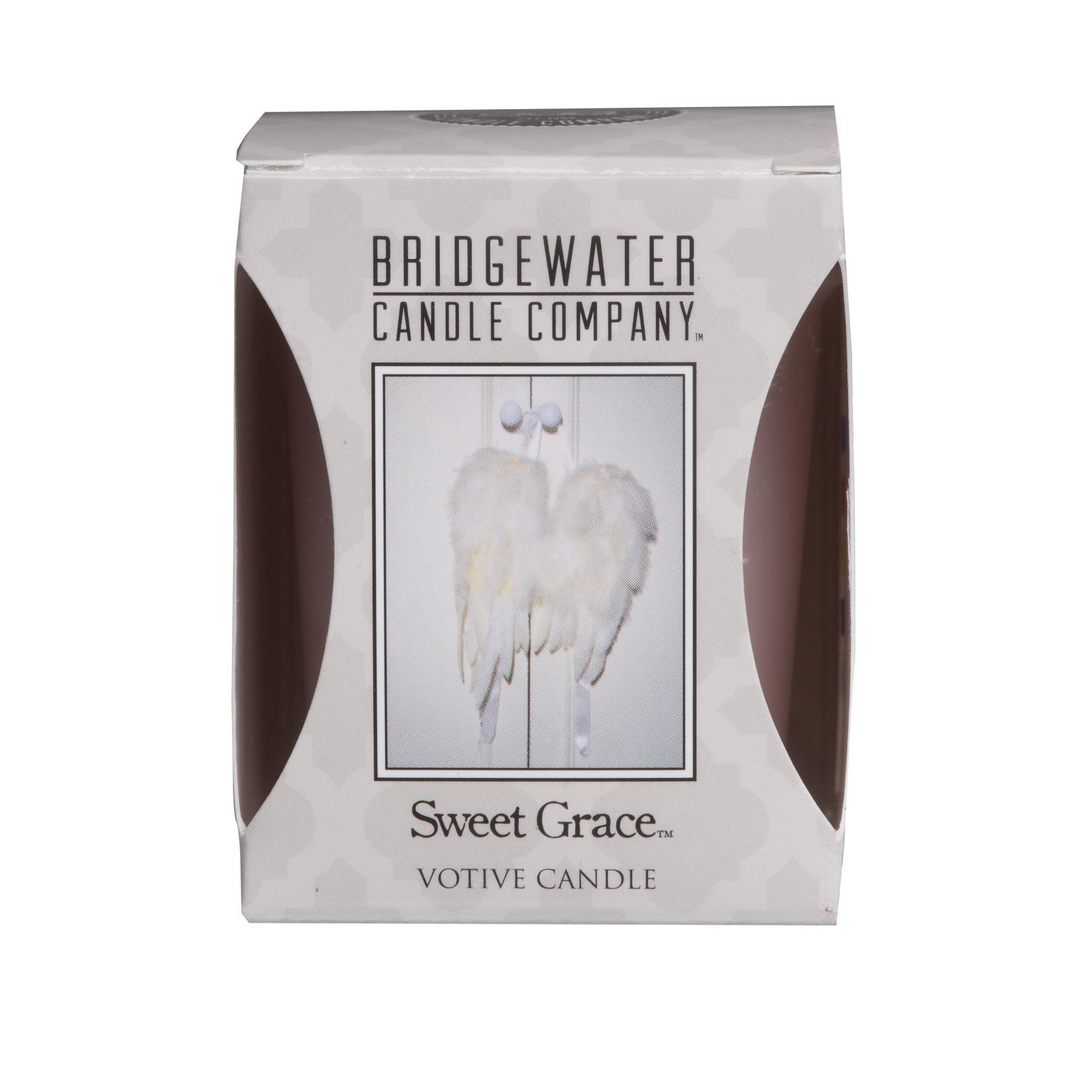 Bridgewater Votive Candle / Geurkaarsje Sweet Grace