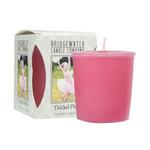 Bridgewater Votive Candle / Geurkaarsje Tickled Pink