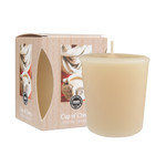Bridgewater Votive Candle / Geurkaarsje Cup of Cheer