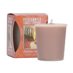 Bridgewater Votive Candle / Geurkaarsje Autumn Stroll