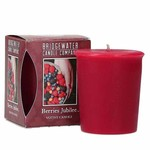 Bridgewater Votive Candle / Geurkaarsje Berries Jubilee