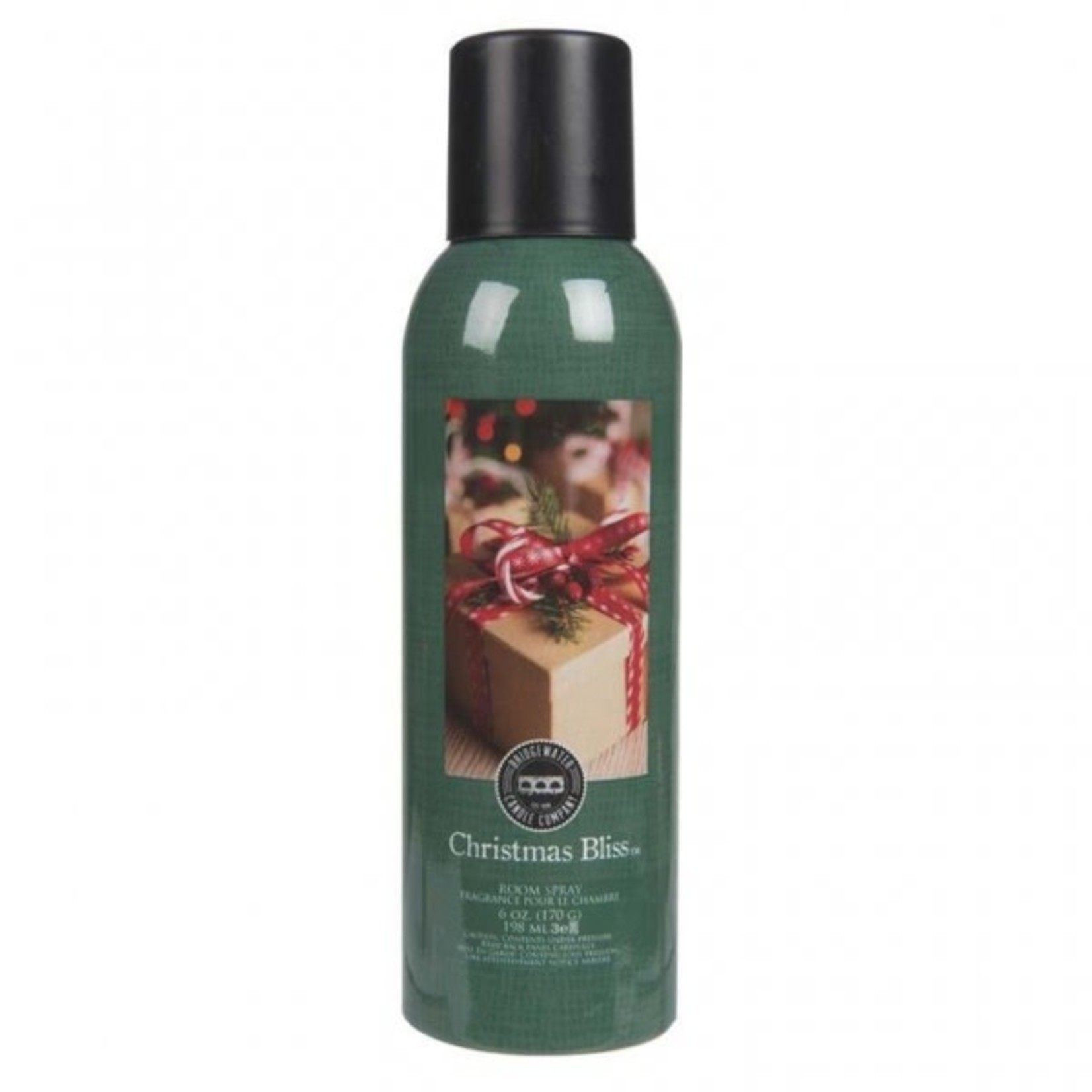 Bridgewater Roomspray / Huis Parfum Christmas Bliss