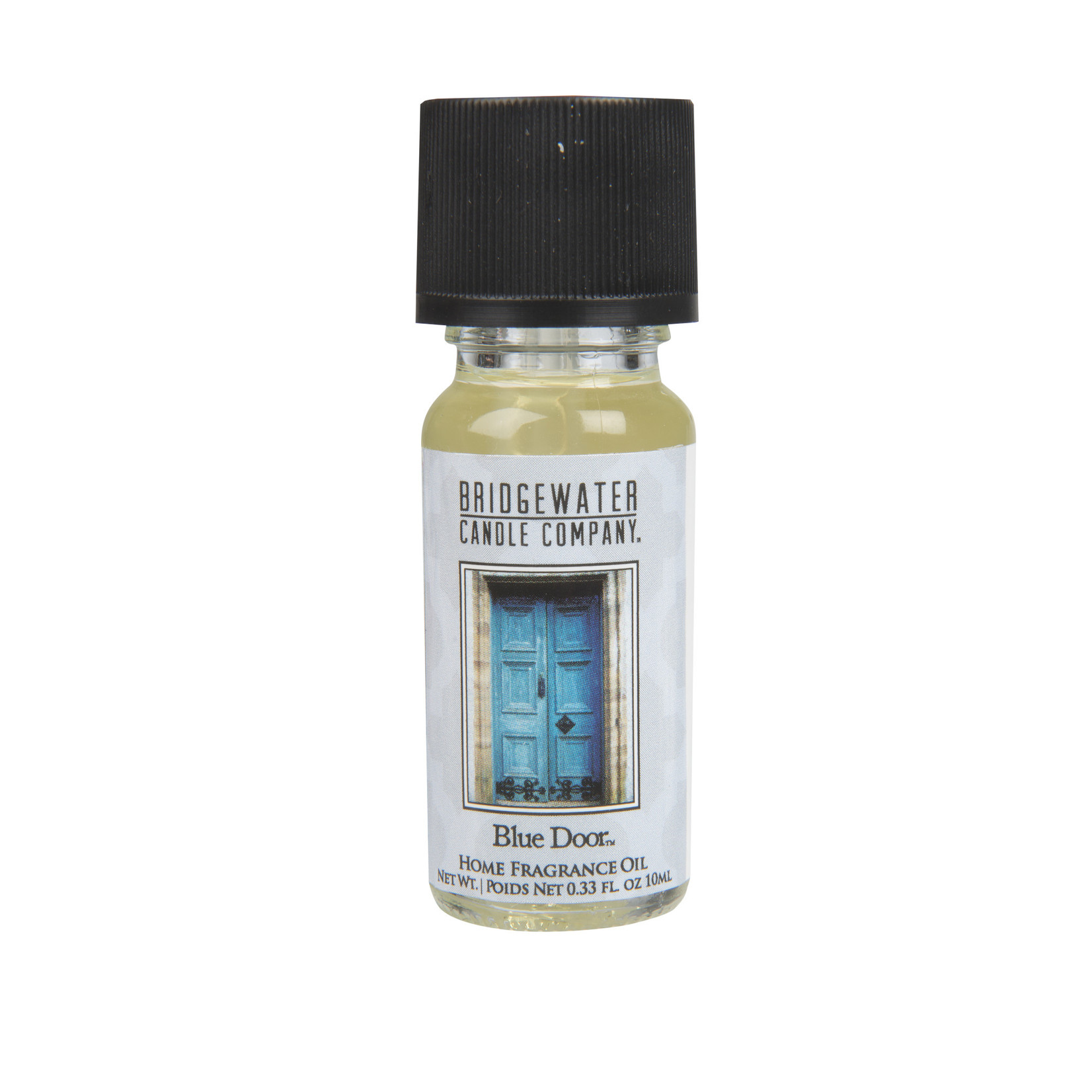 Bridgewater Fragrance Oil / Geurolie Blue Door