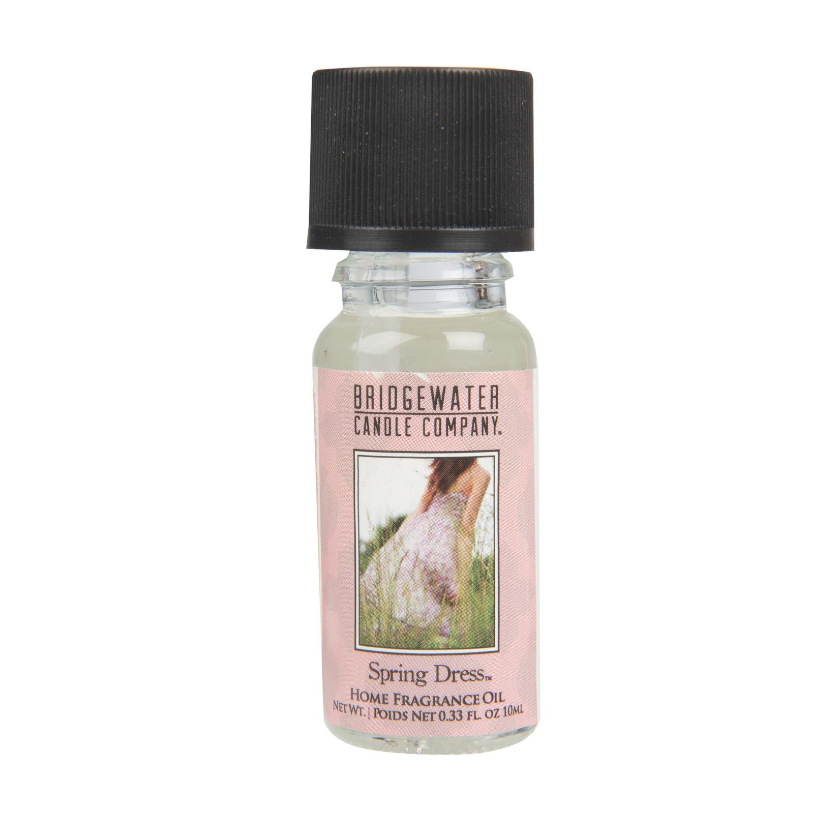 Bridgewater Fragrance Oil / Geurolie Spring Dress
