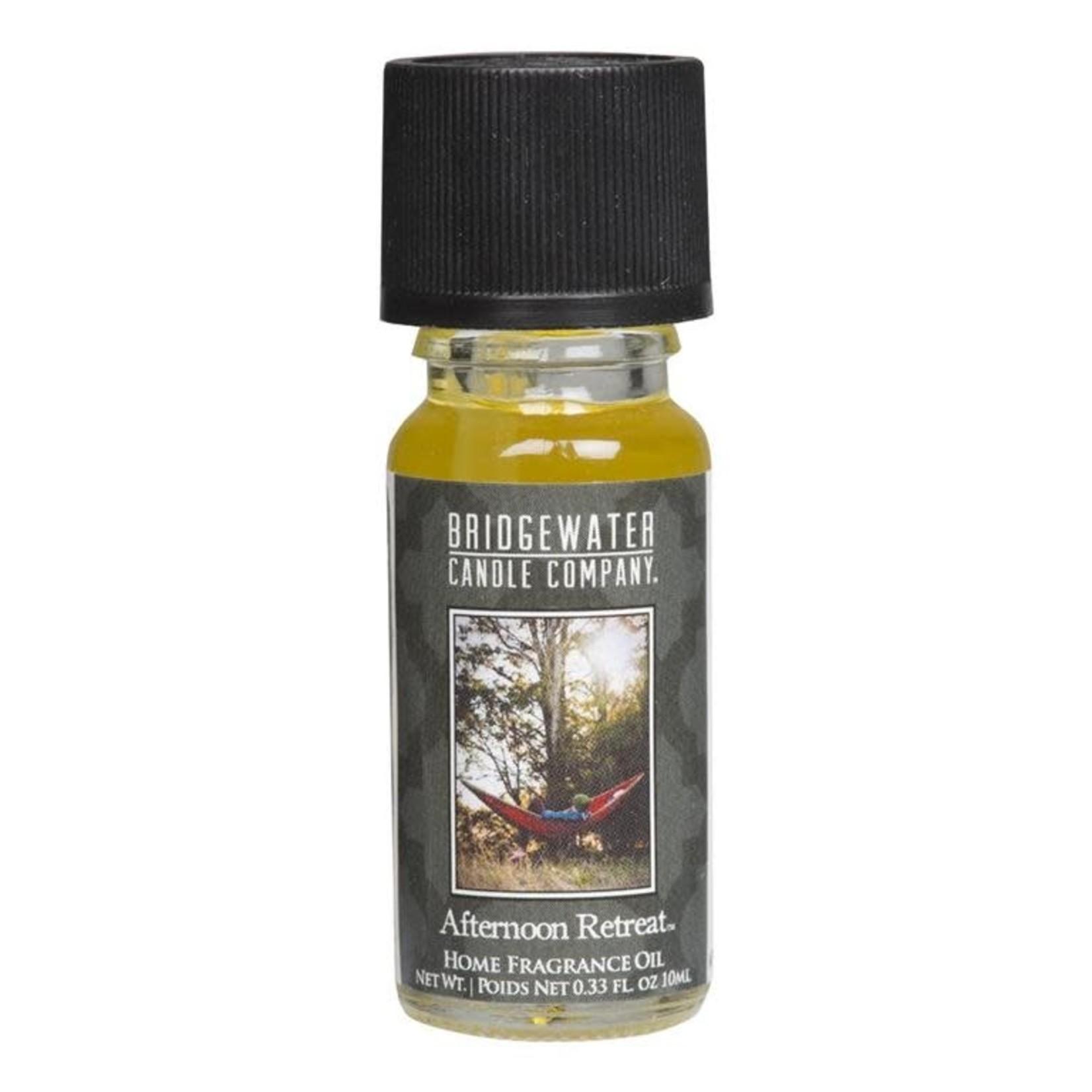 Bridgewater Fragrance Oil / Geurolie Afternoon Retreat