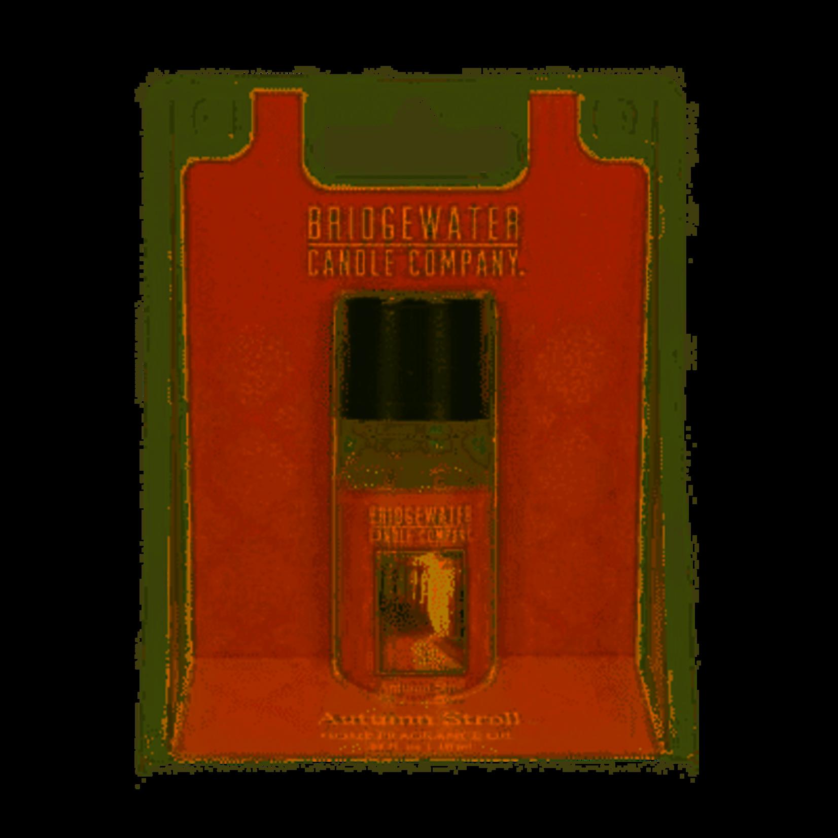 Bridgewater Fragrance Oil / Geurolie Autumn Stroll